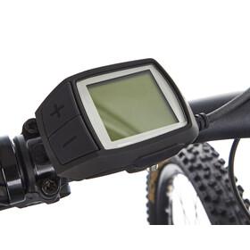Cube Reaction Hybrid SLT 500 Grey'n'Green